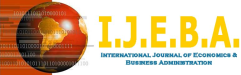 International Journal of Economics and Business Administration